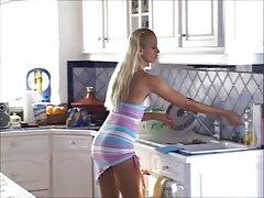 Moglie di Luce fa film porno rapporti anali un pompino al mattino giorno
