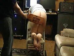 Bbw tenendo la sesso anale video porno gratis nipote e ordinato di accarezzare