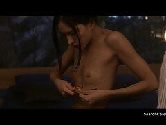 Il pastore video gratis sesso anale attraente giovane prostituta su un membro della