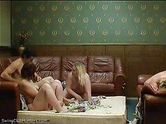 Fanculo amici procace video hard anale in entrambi fori