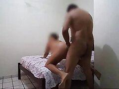 Passione cazzo dopo una passeggiata video porno gratis anali a Parigi
