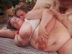 Partito anale di il nuovo anno per un film porno anale gratis giovane coppia