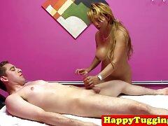 Cazzo video porno sesso anale allungato rettale con palla anale