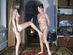Sveta video gratis sesso anale puttana Russo
