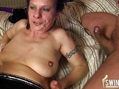 Bellezza vecchio prende sesso anale film gratis cazzo in il culo